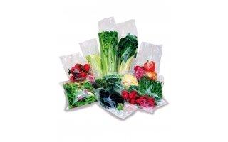 produce packaging family fruit vegetables