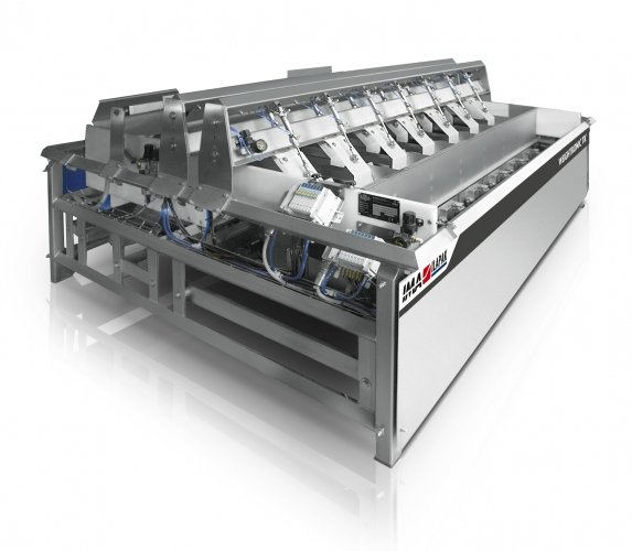 Ima Ilapak vibratory counting machine Z series for dedicated packaging machines